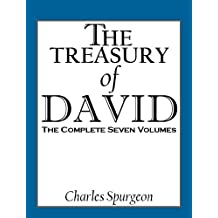 The Treasury of David: The Complete Seven Volumes (English Edition)