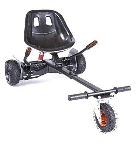 NSwegway Monster Suspension Kart - All
