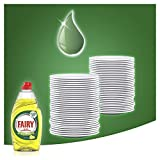 Fairy Zitrone Ultra Konzentrat Hand-Geschirrspülmittel, 10er Pack (10 x 450 g) Vergleich