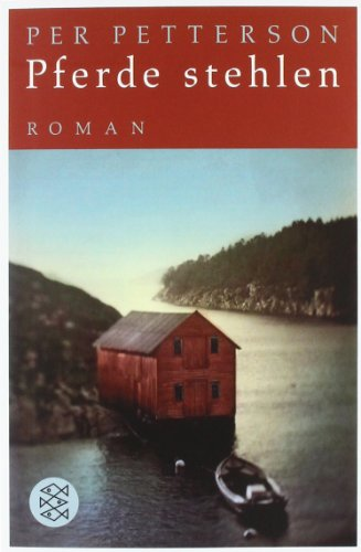 Buchseite und Rezensionen zu 'Pferde stehlen. Roman' von Per Petterson
