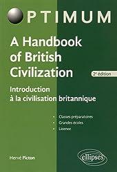 A Handbook of British Civilization Introduction à la Civilisation Britannique