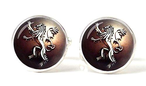 Gemelos Magglass Juego Tronos Casa Lannister Modelo