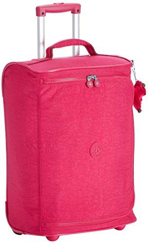 Kipling – TEAGAN XS – 33 Litros – Cherry Pink C – (Rosa)