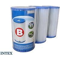 Cartucce filtro 'INTEX' INTEX CARTUCCIA FILTRO