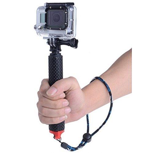 Monopod Palo Selfie Sumergible para cámara deportiva SJCAM / Gopro / Xiami cam