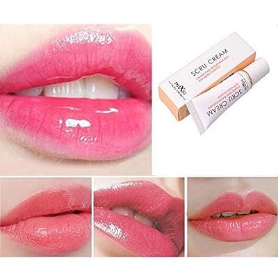 Lippenpeeling Klare Lippen Pflege