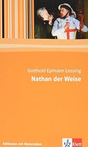 Preisvergleich Produktbild Nathan der Weise: Mit Materialien (Editionen für den Literaturunterricht)