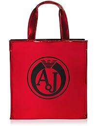 Armani Jeans - Borse a Mano - Rosso/nero