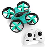 HELIFAR Mini Drohne für Kinder F36 Ferngesteuerte Drone RC Quadrocopter