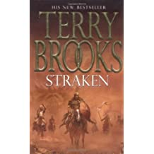 Straken (High Druid of Shannara S) by Brooks, Terry (2006) Paperback