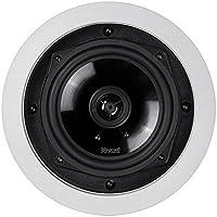 Magnat Interior ICP 52 - Altoparlante da incasso 11.1, 100 W, colore: Bianco