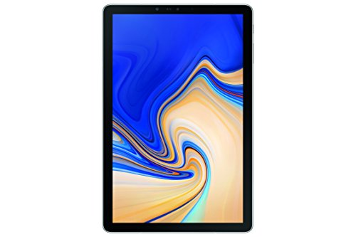 Samsung T830 Galaxy Tab S4 Wi-Fi Tablet-PC, 4GB RAM, grau (Pc Apple-tablet)
