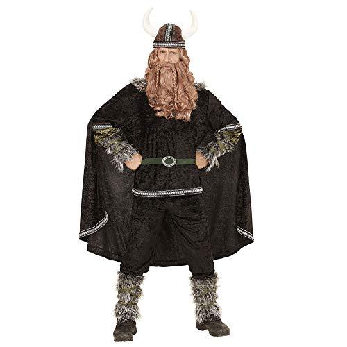 Jährigen Verkleiden Kostüm 2 - Widmann - Erwachsenenkostüm Wikinger