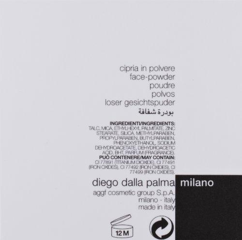 Diego Dalla Palma Cipria Polvere di Riso - 12 gr