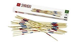 Dal Negro 53622 - Juego Shangai (bambú, 50 cm) Importado de Italia