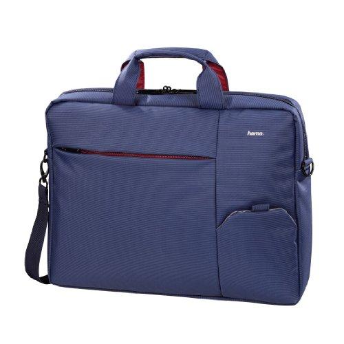 Hama Marseille Notebook-Tasche bis 40 cm (15,7 Zoll) blau