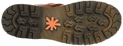 Art Soma, Stivali Donna Arancione (Heritage Petalo 1183)
