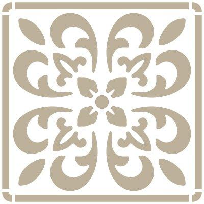 stencil-mini-deko-fond-070-carrelage-iberia-05-approximatives-tailles-stencil-design-taille-12-x-12-