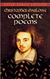 [(Complete Poems)] [By (author) Christopher Marlowe] published on (May, 2003)