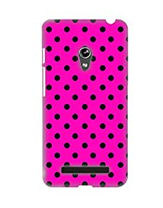 PickPattern Back Cover for Asus Zenfone 5 A500CG