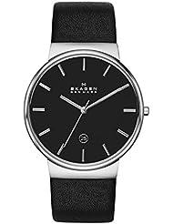 Herren-Armbanduhr Skagen SKW6104