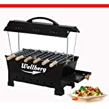 WELLBERG Multi PORPOSE Barbeque & Angeethi