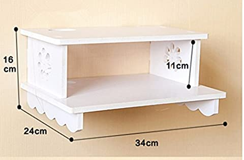 Racks On The Walls Simple And Modern Tv Sets Set-Top