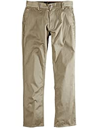 EMERICA Pant REYNOLDS STRAIGHT Chino, tan 36