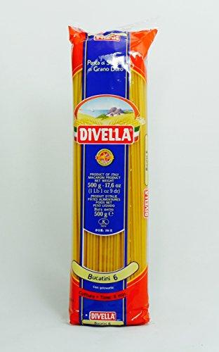Divella Bucatini Nr.6