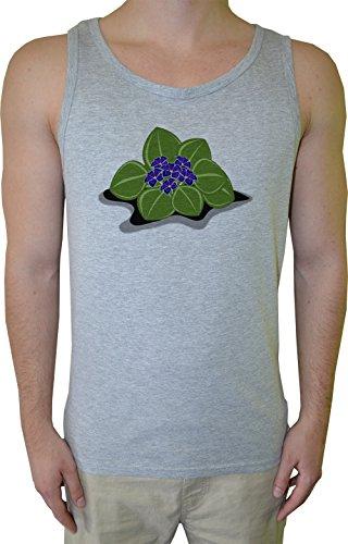 africano-violeta-hombre-de-tirantes-camiseta-gris-algodon-mangas-mens-tank-t-shirt-grey