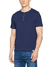 LERROS Herren T-Shirt Serafino