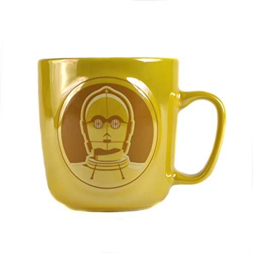 Star Wars dans une boîte métallique Mug?C-3PO