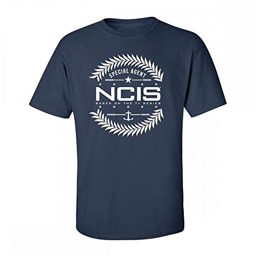(NCIS Special Agent T-Shirt S CBS , Navy CIS , Kostüm , Fasching , Verkleidung)