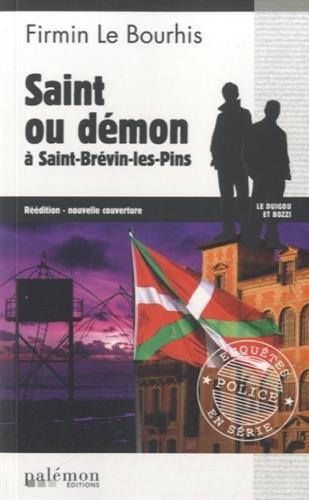 Saint Ou Démon - St Brevin les Pins par Le Bourhis/Firmin