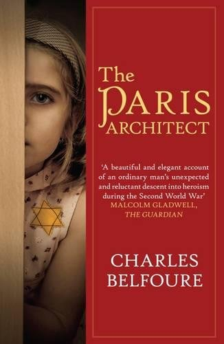 Paris Architect, The par Charles Belfoure