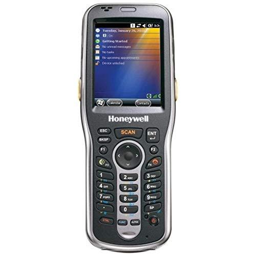 Honeywell Dolphin 6110, Laser, BT abgn, 28key, 512MB, WEH 6.5, 6110GP91232E0H (abgn, 28key, 512MB, WEH 6.5, EXT Battery) -