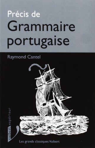 Précis de grammaire portugaise