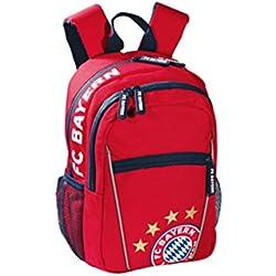 FC Bayern München mochila infantil 18825