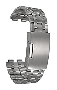 pebble 40021 Armband für Steel Smart Watch