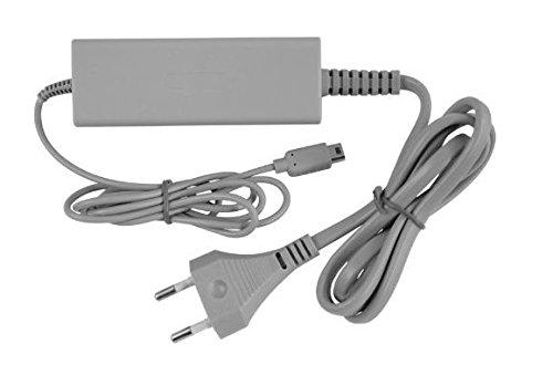Alimentatore di rete per Nintendo Wii console DC12V 3,7 A