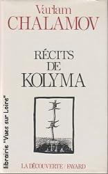 Récits de Kolyma