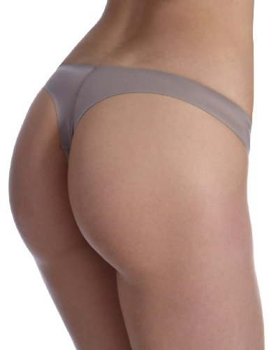 Triumph Damen String, Just Body Make-Up String Braun (COFFEE SUGAR (FF))