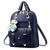 Numkuda moda donne ragazze zaini mini viaggio zaino borse a tracolla per la scuola 26x14x31cm/10.24x5.51x12.2''(approx) Scarpette a strappo Voltaic 3 Velcro Fade - Bambini