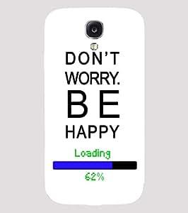BlueAdda Back Cover for Samsung Galaxy S4