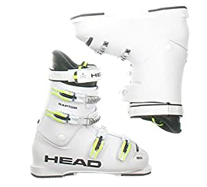 Chaussure de ski Head Raptor 50 White - 22.5