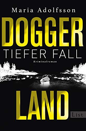 Doggerland. Tiefer Fall: Kriminalroman (Ein Doggerland-Krimi, Band 2)