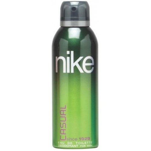 Nike Casual Deo for Men, Green, 200ml  available at amazon for Rs.183