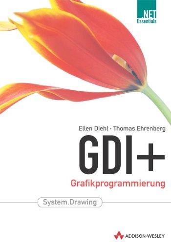 GDI+ Grafikprogrammierung (Programmer's Choice)