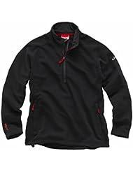 2016 Gill Mens i4 Fleece Smock BLACK 1488 Size - - Large
