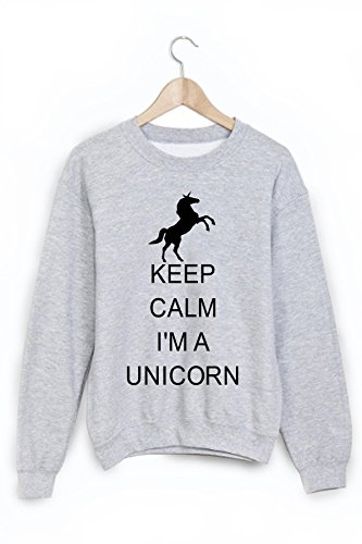 Sweat-Shirt-licorne-ref-854